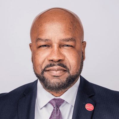 Dr. Johnny Bernard Hill - Center For Racial and Social Justice