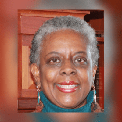 Dr. Valerie Ann Johnson - Center For Racial an dSocial Justice