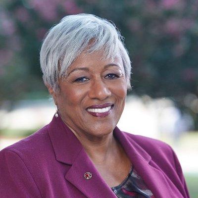 Dr. Dillard - Center for Racial and Social Justice