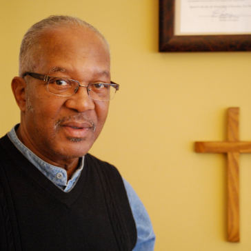 David Forbes - center for social and racial justice