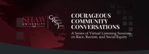 CRSJ - Courageous-Community-Conversations