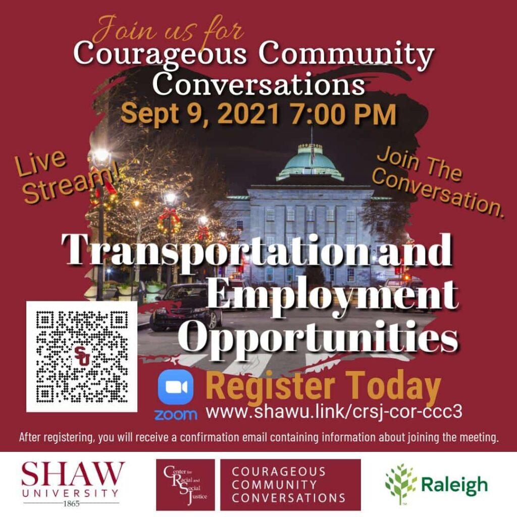 CRSJ - Courageous-Community-Conversations #3