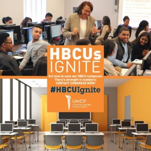 The IGNITE HBCU Excellence Act